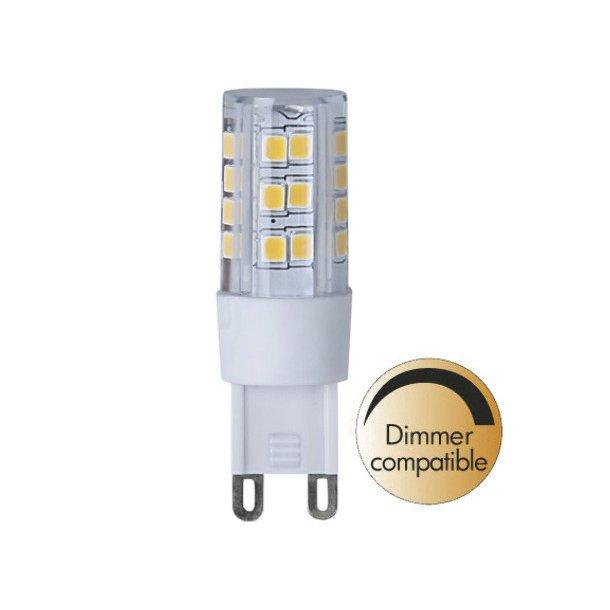 Belid G9 3,6 watt Dæmpbar
